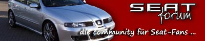 seatforum - Community f�r SEAT-Fans - Powered by vBulletin
