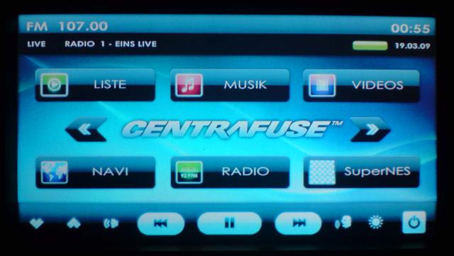Mein Car-PC im 1P Cupra - seatforum - Community für SEAT-Fans