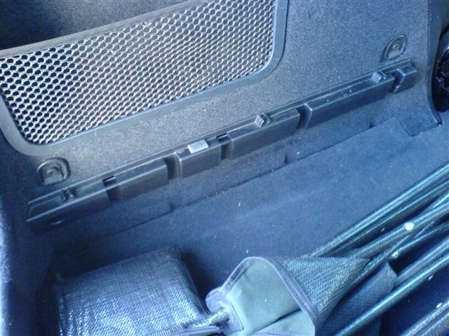 knacken im heckkofferraum - seatforum - community für seat-fans