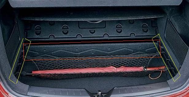 Gummimatte im Kofferraum?  Seite 4  seatforum